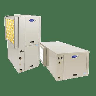 Carrier GB geothermal heat pump.