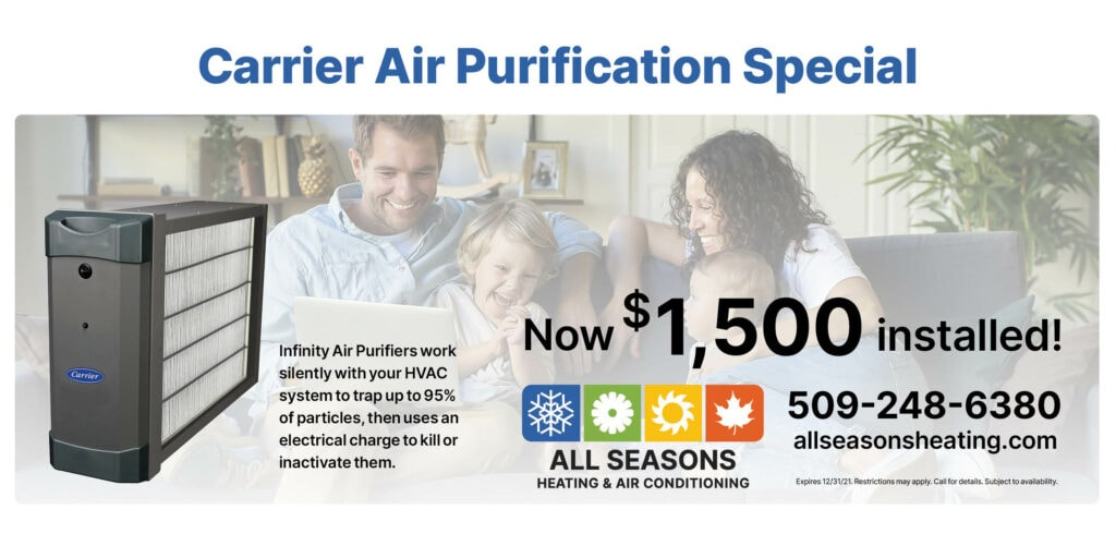 Air Scrubber Coupon