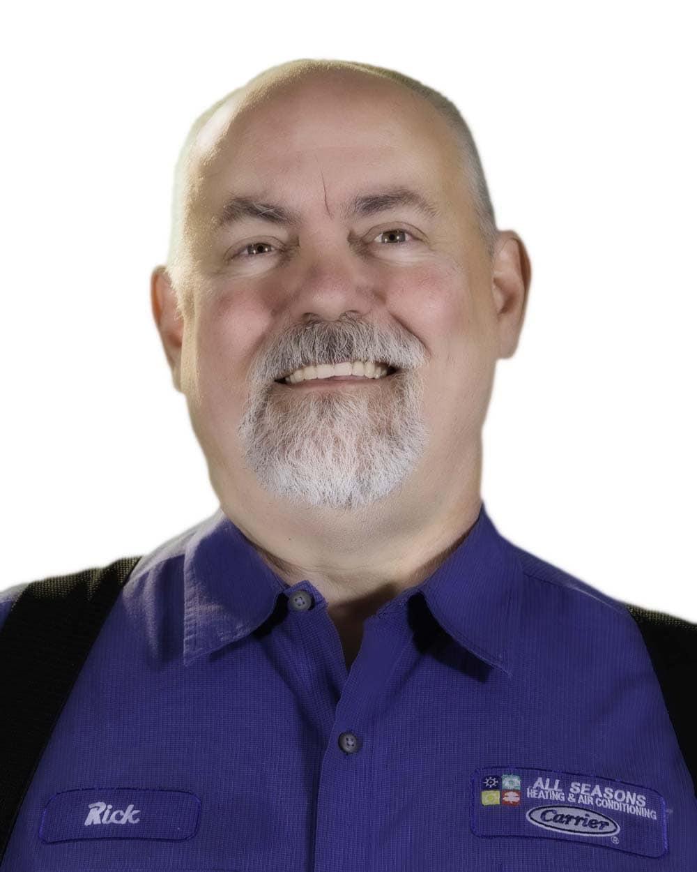 Rick K
